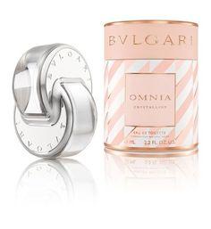 Bvlgari Omnia Crystalline - Edition Limit�e Parfum Multicolore Taille unique Note de t�te: Bambou et Nashi Notes de c?ur: Fleur de Lotus Notes de fond: Bois de Balsa