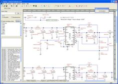 Draw Your Electronic Circuits and Simulate them Online for Free ...