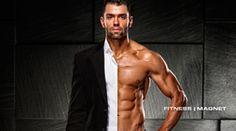 Tipps vor und nach dem Training für mehr Erfolg - Muskelaufbau