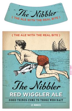 Image of The Beer Label Gallery  #craftbeer #beer