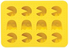 Pac-Man Ice Cube Tray  Create ice cubes of the iconic PAC-MAN and Ghost characters to add extra fun to your drinks.   Price: Can$9.99    Create ice cubes of the iconic PAC-MAN and Ghost characters to add extra fun to your drinks.       Price: Can$9.99...