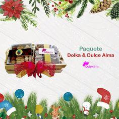 Esta #Navidad comparte dulces detalles. #DulceAlma #Polanco #Azures #CDMX