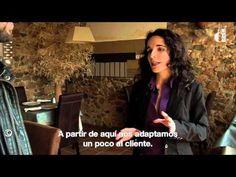 Gente hoy 1 - Unidad 8: Gente que viaja - (con subtítulos) - YouTube