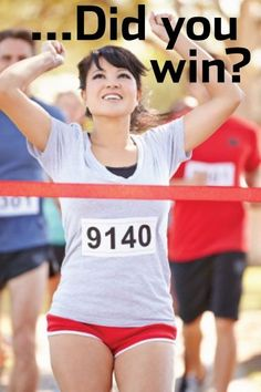 The 25 Worst Questions To Ask A Runner (And 1 Pick Up Line That Never Works) | Runner's World: