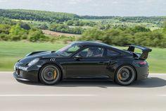 2017 Porsche 991.2 GT2 RS