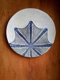 Inspirational Keramik Wand Deko Wand Keramik Kunst Keramik Wohndeko runde Wall Platte Shabby Chic Deko Haus Dekor Geschenk Keramik bei Tanja Shpal