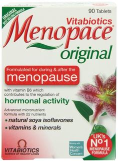 Vitabiotics Menopace One A Day Tablets Nutrients for During the Menopause 90 Tablets has been published at http://www.discounted-vitamins-minerals-supplements.info/2012/09/30/vitabiotics-menopace-one-a-day-tablets-nutrients-for-during-the-menopause-90-tablets/