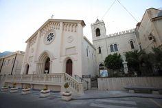 Passeggiando per la #Sicilia... #typicalsicily #Letojanni Chiesa di San Giuseppe