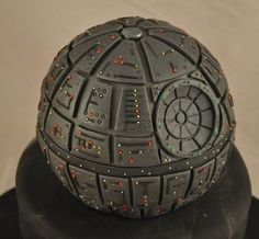 Cake Wrecks - Home - May the Fourth Be With TheseSweets