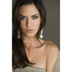 odette annable | Tumblr ❤ liked on Polyvore featuring people, models and odette yustman