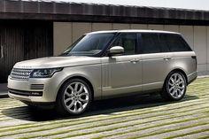 2014 Range Rover...........