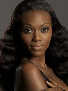 IKON Models (NY) International Model: Shannone Holt  Photographer: Daniel Stoot MUA/Hair: TJ Romeland