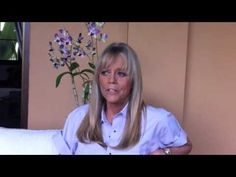Supermodel at 70 -- Longevity Secrets from Sunny Griffin - Part 1 - YouTube