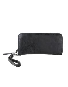 Black wallet   Clouds of Fashion