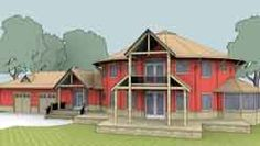 Deltec Homes | Green Round Home Kits | Prefab | Hurricane Proof