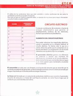 Electricidad basica sena ctcm Electrical Installation, Technology, Residential Electrical, Tools, Tech, Electrical Wiring, Tecnologia