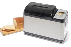 Comes with some great features that make the gluten free bread maker a great choice