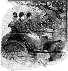 Sherlock Holmes The Musgrave Ritual It has a girth of twenty-three feet