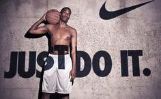 "The slogan that made Nike billions was inspired by a convicted murderer.....When he faced execution by firing squad in 1977, Gilmore reportedly said ""Let's do it!"""