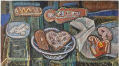 Výsledek obrázku pro ivan Gruber malíř Painting, Art, Art Background, Painting Art, Kunst, Paintings, Gcse Art