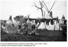 #Comanche #NativeAmerican