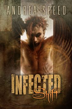'Infected Shift' by Andrea Speed (Book Review)