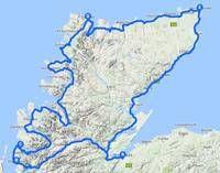 Rondreis: The North Coast 500: het ultieme rondje door noord Schotland