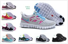 Free Shipping Free Run 2.0 Running Shoes Lightweight Breathable free run shoes women and men Barefoot Sports Shoes Size36-45 US $26.88 - 29.88