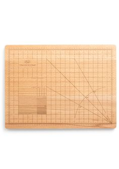 Be Pre-slice Cutting Board