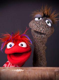 Animal Hand Puppets, Sock Puppets, Sock Dolls, Baby Dolls, Custom Puppets, Marionette, Flag Design, Crochet For Kids, Craft Work