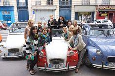 Midnight in Paris on Wheels - Best Way to Visit Paris France