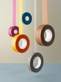 Tape series - Sara Morris