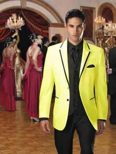 Latest Coat Pant Designs Yellow Trim Custom Formal Jacket Wedding Suits For Men Colorful Beach Bridegroom 3 Pieces Terno D10