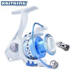 KastKing Summer 4000 Series Open Face Spinning Reel
