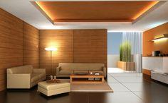 Logra un ambiente igual a éste con una iluminación cálida.