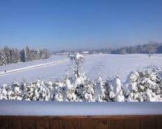 wintererlebnis auf dem Ferienhof Schneider in Opfenbach
