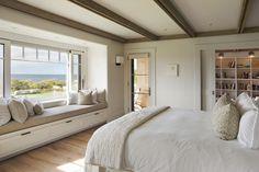 Beach Barn - Hutker Architects