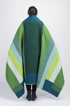 Image result for wool blankets contemporary color