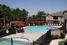 Remington Pool