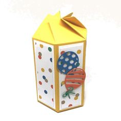 Stampin' Up! DemonstratorPootles SpringWatch 2017 Twist & Close Hexagonal Box Click it for a 360° View, Pin it for later! Click it for a 360° View, Pin it for later! SpringWatch Giveaway…