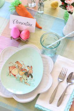 Easter Egg Decoratin