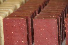DIY Handmade Strawberry Preserves Soap Recipe