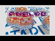 Shiny Bubbles by Xanth FX, 1987 | Atari ST Demo | 1080p/50fps - YouTube