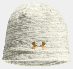 Women's UA Charged Cotton® Storm Marble Beanie