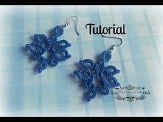 Let's Tat Some Earrings - YouTube