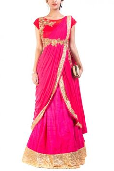 ed1094e896 7 best Designer Parul Gandhi's Collection At Simaaya Fashions Online ...