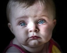 'Sad Eyes' by Jonicool Sad Eyes, Gorgeous Eyes, Greek Quotes, Christian Faith, I Laughed, People, Gerber Baby, Angels, Window