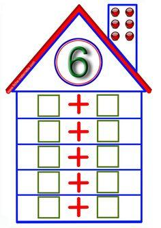 Jeux mathématiques en maternelle: