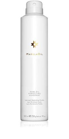 Buy Paul Mitchell Marula Oil Perfecting Hairspray