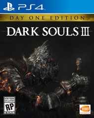 Boxshot: Dark Souls III Day One Edition by From Software